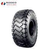 Радиальные с дорожной шины толщине всего 23,5 R25 треугольник Тб516 E3/L3