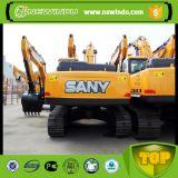 Sany Sy16 1.6 toneladas de mini del jardín precio del excavador para la venta