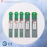 ISOの9001:2000の高品質のタングステンの溶接棒