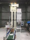 10-50kg/Bag de Houten Machine van de Verpakking van de Korrel