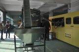 Machine en plastique automatique de soufflage de corps creux de bouteille d'eau d'animal familier