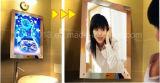 32 '' могут зеркало LCD самого лучшего цены плаката изменяя волшебное