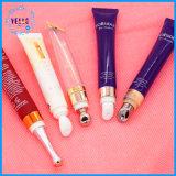 私用ロゴのプラスチック包装のプラスチック管の化粧品の管