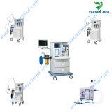Compras del Hospital Médico de ventanilla única sala de operación quirúrgica de la máquina de anestesia