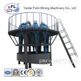 La minería separador ciclón hidráulico para la clasificación