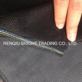 黒い18*16網のガラス繊維のWindowsの昆虫スクリーン