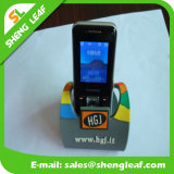 新型3D Soft PVC Rubber Antislip Cell Phone Holder