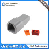 Автоматический кабель разъема Dtp Deutsch Dtp04-2p