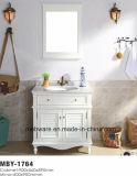 """15 """"Mobiliário de vaidade de banheiro clássico Madeira sólida"""