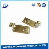 金属部分を押す部分を押すことはProfessional Manufacturerによって作り出されてカスタマイズした