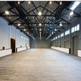 Almacén de prefabricados de acero estructural de la luz