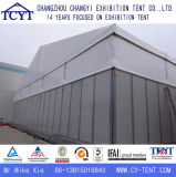 15x30m chapiteau exposition tente de stockage industriel d'auvent