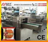 Typ automatische horizontale Verpackungsmaschine des Kissen-Zp-420 für Mooncake Kuchen