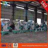 Efb Palmen-Faser-Reis-Hülse-Tabletten-Presse-Maschine