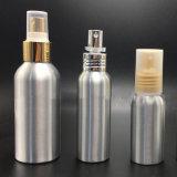 Алюминиевая бутылка с алюминиевым спрейером (NAL08C)