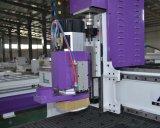 China-Lieferanten-ATC CNC-Maschine für Möbel mit 16 PCS-Hilfsmitteln