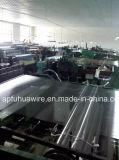 高品質の鋼線の網