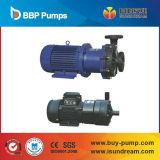 Cq-F/Cqb-F Polypropylen-magnetische Pumpe ISO9001 bestätigt
