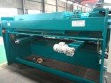 Máquina que pela hidráulica (QC12k - 8 x 4000 DAC310) con la certificación del CE ISO9001