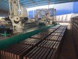 Machine d'empilement complètement automatique de brique de vert de machine de réglage de brique