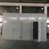 肉魚のための特別な送風フリーザーの低温貯蔵か冷蔵室