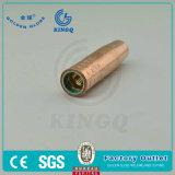 Chalumeau et pièces de MIG de Kingq Panasonic 200