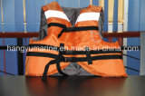 CCS/Ec Approved Kids Lifejacket con Whistle&Light
