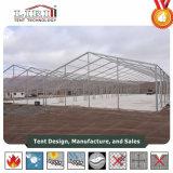 Немедленный шатер хранения PVC пакгауза индустрии структуры