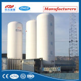 ASMEの証明の低温学の圧力容器の貯蔵タンク