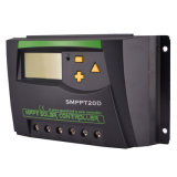 20A, 12V/24V, LCD, ZonneControlemechanisme MPPT