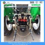 45HP de Middelgrote Tractor van uitstekende kwaliteit van het Landbouwbedrijf