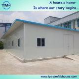 Casa pré-fabricada Manufatcurer