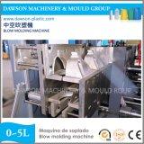 Chemical bouteille HDPE Extrusion Automatique Machine de moulage par soufflage