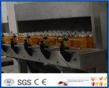 Sprühtunnelkocher und -sterilisation