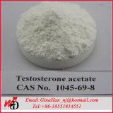 USPの原料の粉のホルモンのTrenのアセテートのステロイド