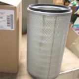 Il filtro di carta piegante Terex dai prodotti parte il filtro dell'aria (15270188)