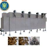 Grosse aufbereitende Maschine der Nahrung für Haustiere der Kapazität SS304 mit SGS