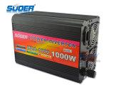 Suoer 1000W 24V с инвертора UPS решетки с заряжателем (HAD-1000D)