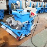 China Asfalto Calzada Granallado Máquina de limpieza