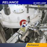 Máquina de rellenar del aerosol nasal salino automático lleno de la aclaración