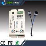 Faisceau transmis par détecteur automatique 0~10meter 12-30VAC/VDC de côté de porte