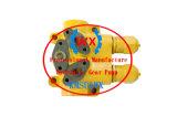 Soem-Teilenummer: 704-30-32110 KOMATSU Wa350. Wa380. Wa320. Rad-Ladevorrichtungs-Lenkpumpe Ass'y Ersatzteile