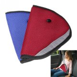 Il bambino di nylon del triangolo scherza la cintura di sicurezza di sicurezza dell'automobile dei bambini del regolatore della cinghia di sicurezza dell'automobile