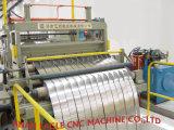 Machine de refendage ligne pour de gros calibre