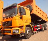 중국 새로운 수송 트럭 Shacman F2000 6X4 덤프 팁 주는 사람 트럭