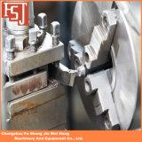 4개의 축선 작은 CNC 도는 기계