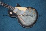 DIY Lp гитара комплекты / Es Пустотелых F отверстие Lp электрическая гитара (НЛП-710)