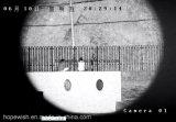 Überwachungskamera Abdeckung-Radioapparat-Tag und Nacht Farben-Sony-CMOS