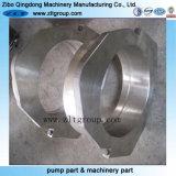 CNCの機械化を用いる精密鋳造の/Investmentの鋳造の部品