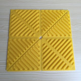 Plástico plegado Coaster (BR-HP-024)